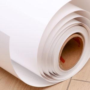 Бумага (рулонная, в ролях, в листах)