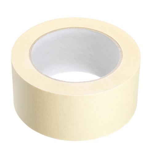 Лента клеевая на бумажной основе