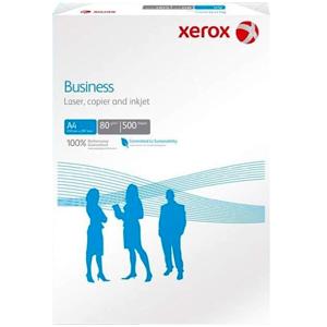 Xerox Business