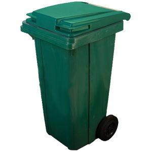 мусорный контейнер 120 литров