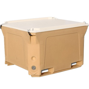 изотермический контейнер