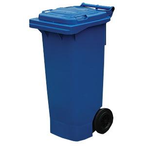 мусорный контейнер 80 литров