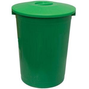 мусорный бак 60 литров