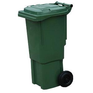 мусорный контейнер 60 литров