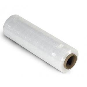 Полиэтиленовая продукция (стрейч-пленка, воздушно-пузырьковая пленка, лента, шпагат)