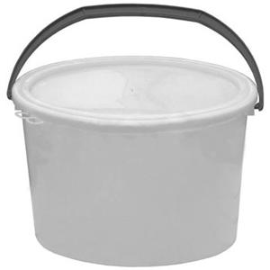 Пластиковые вёдра от 10 до 30 литров