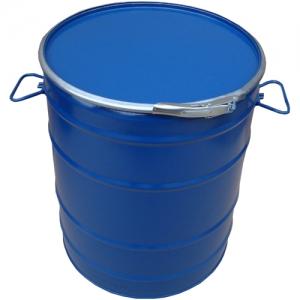 Бочка-бачёк со съемной верхней крышкой 50 литров