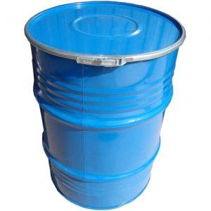 Бочка со съемным верхним дном, 216,5 литров