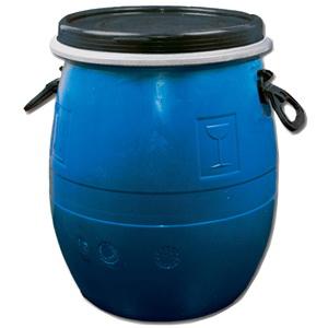 Бочки пластиковые ёмкостью от 20 до 227 литров