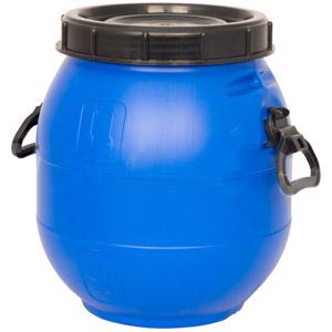 Бочка-бидон с резьбовой крышкой 30 литров