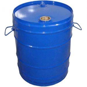 Бочка-бачёк с заливными горловинами 50 литров