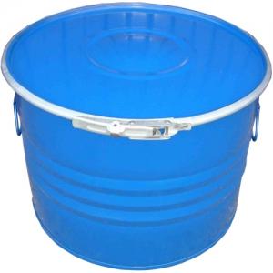 Барабан со съемным верхним дном 50 литров