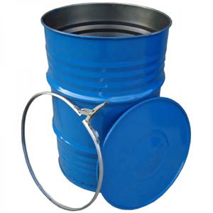 Бочка со съемным верхним дном 100 литров