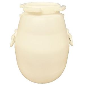 Бидон с резьбовой крышкой 41 литр