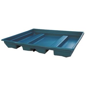 Контейнер для ЛРТЖ, 1350 x 1350 x 170, 240 литров