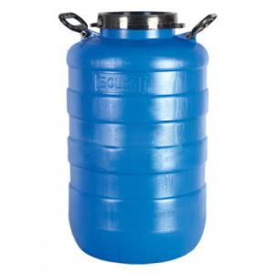 Бидон с резьбовой крышкой 50 литров