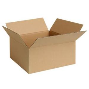 Гофрированный картон, гофротара и гофроизделия