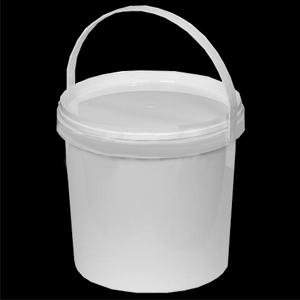 Ведро круглое 2 литра