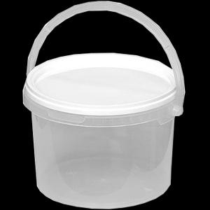 Ведро круглое 3 литра