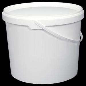 Ведро круглое 5 литров