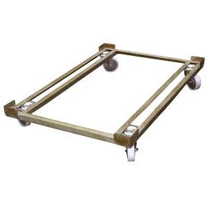 Тележка для перевозки box pallet