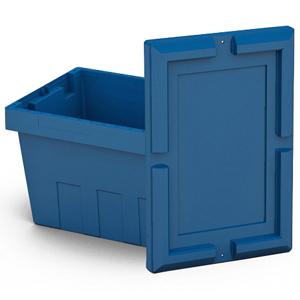 Вкладываемые контейнеры INSTORE