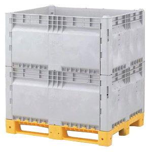 box pallet kitbin