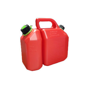 Канистра 6 + 2,5 литров