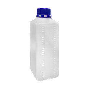 Бутылка 1 литр (модель 37)
