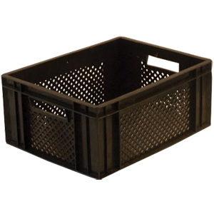 Пластиковый ящик 400 x 300 x 180