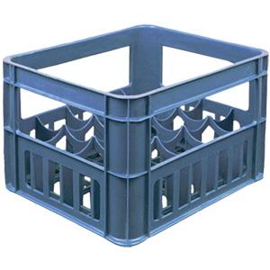 Ящик под бутылку 0,5 литра 400 x 320 x 280