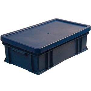 Пластиковый ящик 590 x 360 x 180
