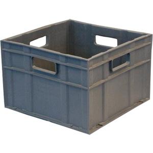 Пластиковый ящик 420 x 420 x 292 «Финнпак»