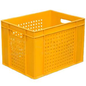 Пластиковый ящик 400 x 300 x 270