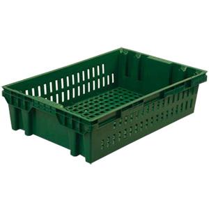 Ящик хлебный (евролоток) 600 x 400 x 152