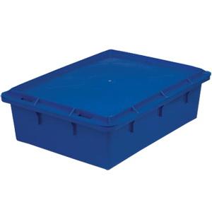 Пластиковый ящик 532 x 400 x 141
