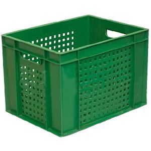 Пластиковый ящик Финнпак 400 x 300 x 270