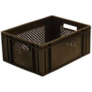 Ящик для дрожжей 400 x 300 x 180