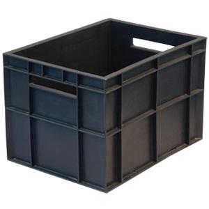 Пластиковый ящик Финнпак 400 x 300 x 260