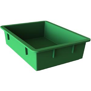 Ящик сырково-творожный 532 x 400 x 160