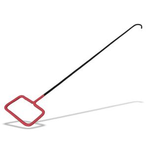 Крюк для тележки