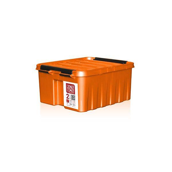 Контейнер Rox Box 210x170x95, объём 3,6 литра