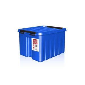 Контейнер Rox Box 210 x 170 x 180, объём 6.4 литра