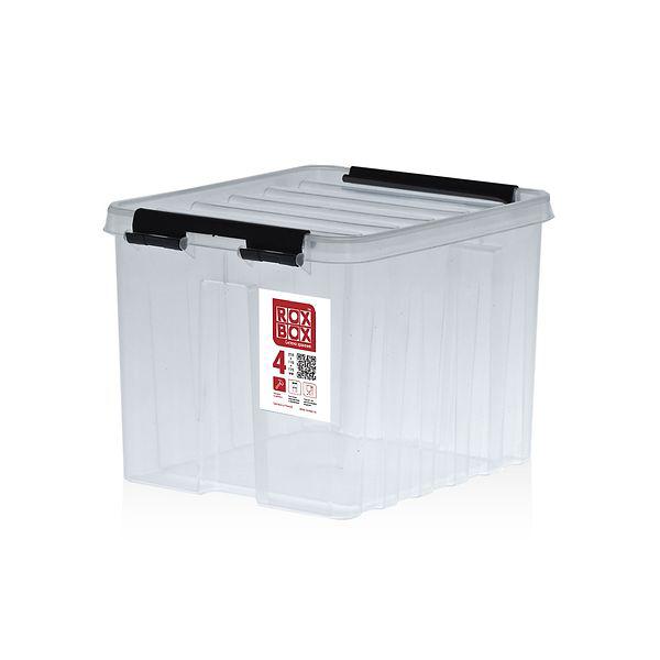 Контейнер Rox Box 210x170x175, объём 6,4 литра