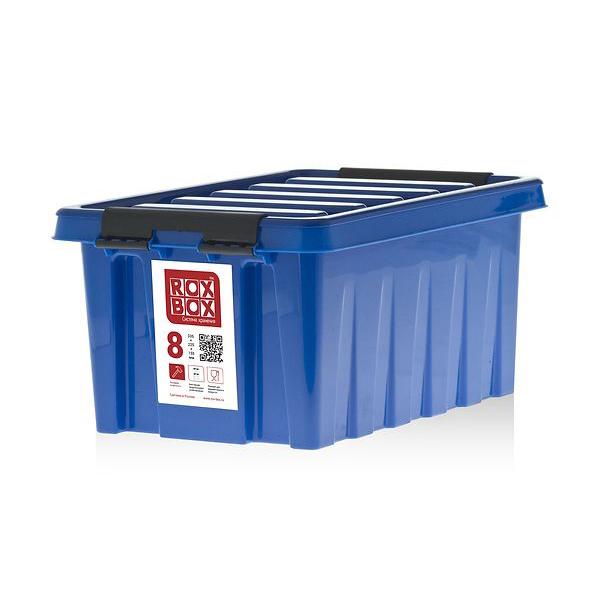 Контейнер Rox Box 335 x 220 x 160, объём 11,4 литров