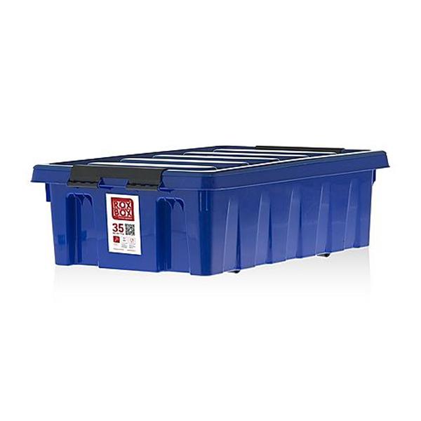 Контейнер Rox Box 580x390x180, объём 40,7 литров