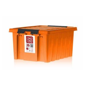 Контейнер Rox Box 500x390x250, объём 48,8 литра