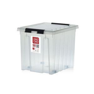 Контейнер Rox Box 500x390x390, объём 76 литров