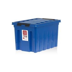 Контейнер Rox Box 580x390x350, объём 79,2 литра