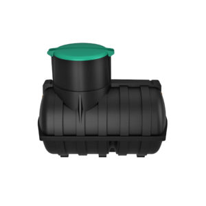 Ёмкость подземная U 3000 oil